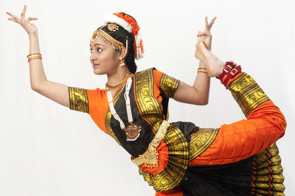 South Asian Dancers – York St John University