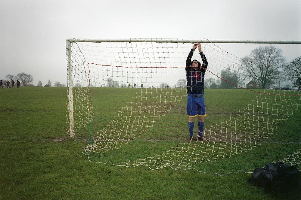 Sunday League Football, Leeds