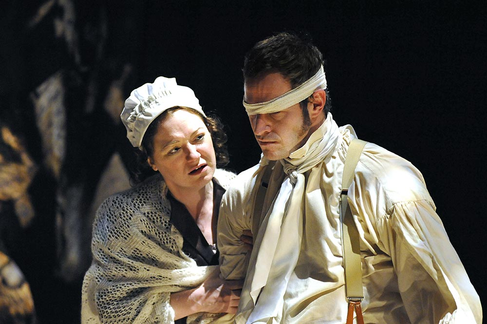 Hull Truck Theatre – Jane Eyre
