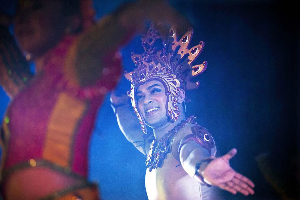 York Festival of India, York St John University