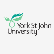 Judith Coates, York St John University