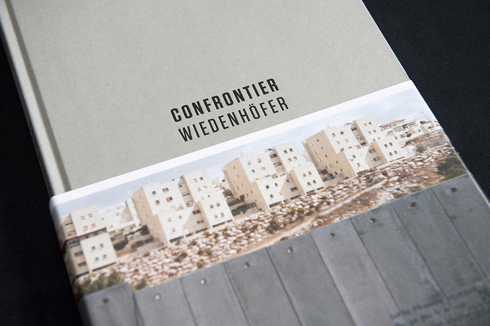 Confrontier by Kai Wiedenhöfer